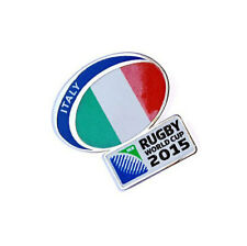 Italy Rugby World Cup 2015 Pin Badge