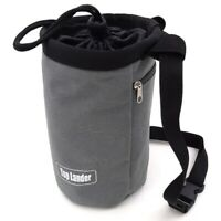 Heat Sterilized SPOTTER® BLOCK Rock Climbing Chalk 140g Re-sealable Bag 5 oz