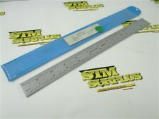 """NEW USA 12"""" COMBINATION SQUARE RULE TEMPERED 16R"""