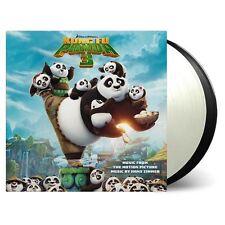 Hans Camera Kung Fu Panda 3 Colonna sonora Ltd Numerata Colorato 2LP Vinile