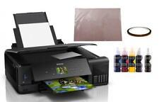 Sublisplash A3 Sublimation Imprimante Epson ET-7750 + Encre +Papier + Bande