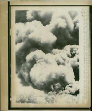 USA: Pearland Texas. - Vintage Photograph