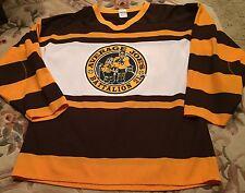 AVERAGE JOE'S Battalion 21 Hockey Jersey#50, Sz M