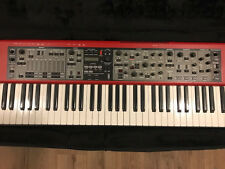 Nord Stage EX 88 Key Digital Stage Piano / Keyboard Organ / Synth
