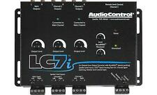 New AudioControl LC7i 6-Channel Line Output Converter With Bass Restoration