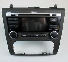 OEM Altima AM/FM CD MP3 Player Radio Stereo Receiver Aux iPod Jack Bose