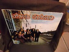Lynyrd Skynyrd Pronounced LP 1973 Sounds of The South/MCA Records EX