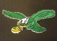 Philadelphia Eagles Throwback Logo 1960 Eagles Logo NFL Patch Iron or Sew