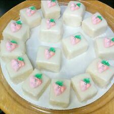 Petit fours cakes(customized)