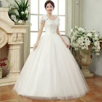NEW Evening Formal  Ball Gown Prom Bridesmaid Wedding Long Dress SZYC01