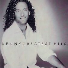 KENNY G : GREATEST HITS / CD - NEU