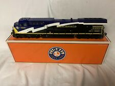 ✅LIONEL LEGACY CSX CLINCHFIELD HERITAGE AC6000 DIESEL ENGINE 6-38410! O SCALE