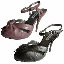 Pump, Classic Medium Width (B, M) Solid Shoes for Women