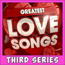 Best of Love Songs Music Videos * 4 DVD Set * 104 Classics ! Pop Rock R&B Hits 3