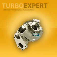 Turbolader BMW 535 d E60  E61 , 200 Kw - 272 Ps 11657794571 ORIGINAL BORG WARNER