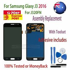 Assembly For Samsung Galaxy J3 2016 SM-J320FN LCD Display Touch Screen Digitizer
