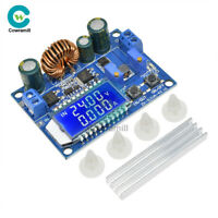 DC 5.5-30V to 0.5-30V 35W Buck Boost LCD Power Supply Step up Down CC CV Module