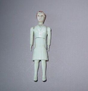 Rare Vintage 1950s Renwal ~  Doll House ~ Nurse