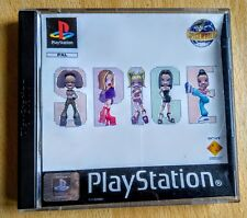 Spice Girls Sony PlayStation games computer 1997-8 rare original COMPUTER