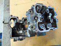 arctic cat 500 auto automatic engine cylinder head manual 1998 99 2000 2001 2002