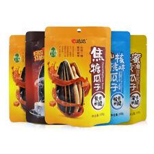 Cha Cha Roasted Sunflower Seeds Caramel Flavor 洽洽焦糖瓜子 108g*5bags