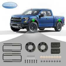 "3"" Front and 2"" Rear Leveling lift kit for 2004-2014 Ford F150 4WD/2WD"