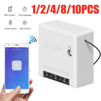 SONOFF MINI Two Way DIY Smart Switch-APP Remote Control for Alexa Google Home