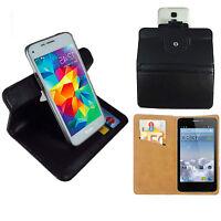 Nano Flip Handy Smartphone 360 Grad Tasche Hülle Für Sharp Aquos C10 - 360L