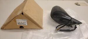 GENUINE OEM 1991-93 ACURA LEGEND COUPE DRIVER SIDE DOOR MIRROR 76250SP1-A03ZD