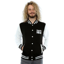 Suicide Squad - Harley Quinn Icon Varsity Jacket XL NEU OVP