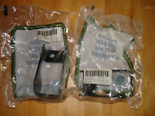 NEW OEM ARCTIC CAT WINCH PLATE SUPPORT BRACKETS 0441-150 0441-151