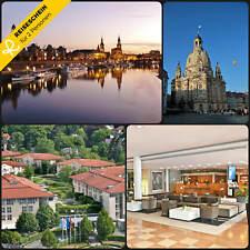 3 Tage 2P Sightseeing Radisson Blue Hotel Dresden Radebeul Wochenende Kurzreise