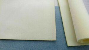 "Anti-Rolling Beading mat.  Size 11"" x 9"", Cream. Jewellery & Craft . UK seller"