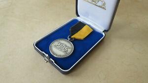 "Baden Württemberg  ""Medaille für Arbeitsjubilare"""