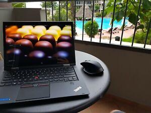 Lenovo ThinkPad X1 Yoga 14in. (512GB, Intel Core i7 6th Gen., 2.5GHz, 16GB)...