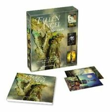 Fallen Angel Oracle Cards Discover the Art and Wisdom of Predic... 9781782498582