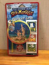 New ListingThe Amazing Live Sea-Monkeys - New