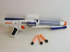 Nerf Blaster Stormtrooper De Star Wars Clone Blanco Pistola De Juguete fuerza despierta