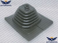 OEM Genuine Transmission Shifter Dust Boot; 1985-1995 Suzuki Samurai 28135-80000