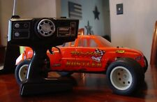 NO RESERVE Traxxas 2WD RC Truck 2020 27MHz Transmitter / Controller & Charger