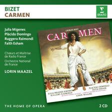Georges Bizet : Bizet: Carmen CD (2016) ***NEW***