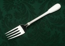 """Gramercy Sterling Silver by Tiffany & Co. Cold Meat Fork Straight Tines 8.75"""""""