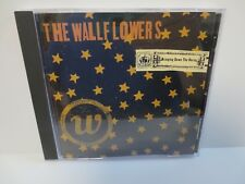 THE WALLFLOWERS ~ BRINGING DOWN THE HORSE ~ 1996 ~ LIKE NEW CD