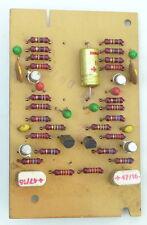REVOX A77 Eingangsverstärker Input Amplifier Board Platine 1.077.700