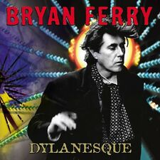 Bryan Ferry: Dylanesque
