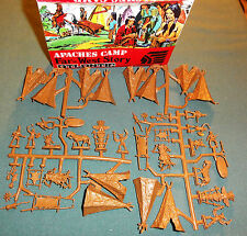 Atlantic Apache Camp 1/72 MIB Discontinued