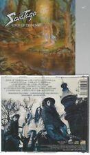 CD--SAVATAGE | --EDGE OF THORNS