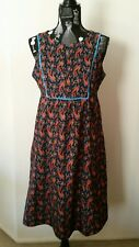 NEW Paisley floral shift dress, size 12
