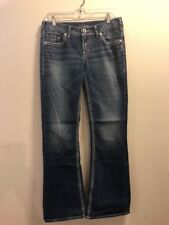 Silver Jeans Aiko Size 29 Flare Preowned