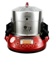 New Ocoo Oc-2000r Ginseng Cooking Machine Slow Cooker Steam Oven All-in-one/Herb